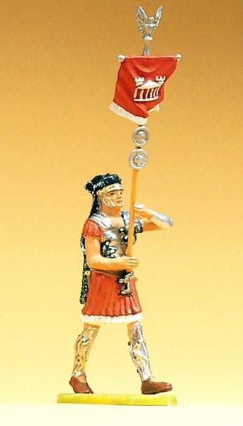 Preiser 50206 - 1:25 - Römer im Marsch mit Signum