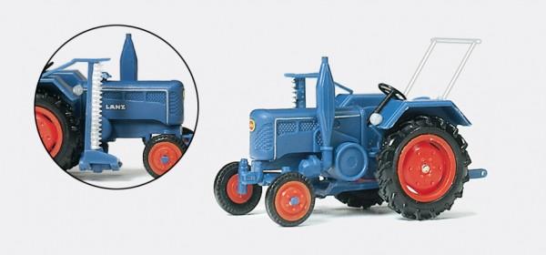Preiser 17921 - H0 - Ackerschlepper LANZ D 2416