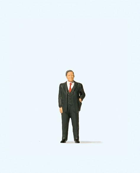 Preiser 28173 - Helmut Schmidt