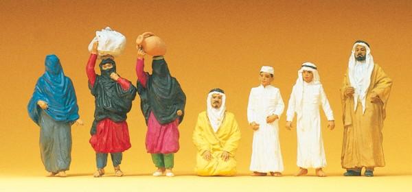 Preiser 68207 - Araber
