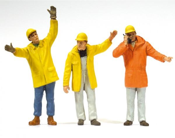 Preiser 63095 - Arbeiter