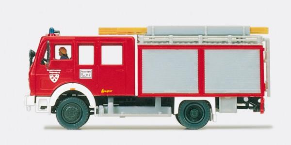 Preiser 35000 - Löschgruppenfahrzeug LF 16 MB 1019 AF/36