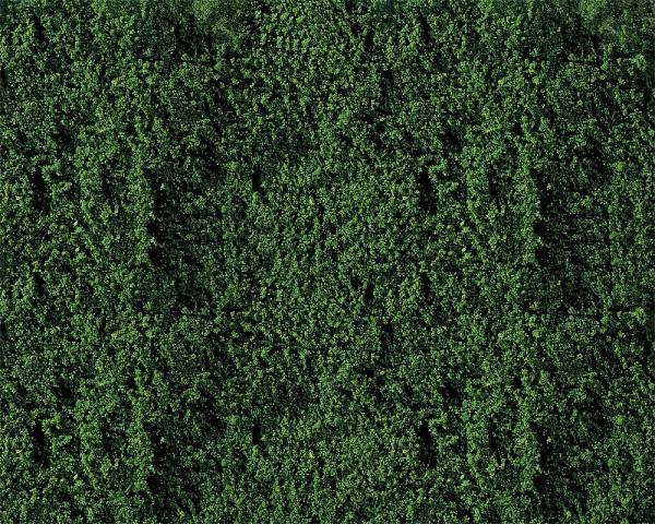 Faller 181391 - Belaubungsvlies dunkelgrün, 250 x 120 mm
