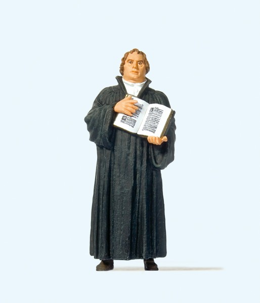 Preiser 45519 - Martin Luther