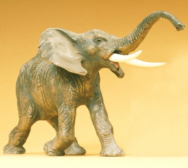 Preiser 47500 - 1:25 - Afrikanischer Elefant