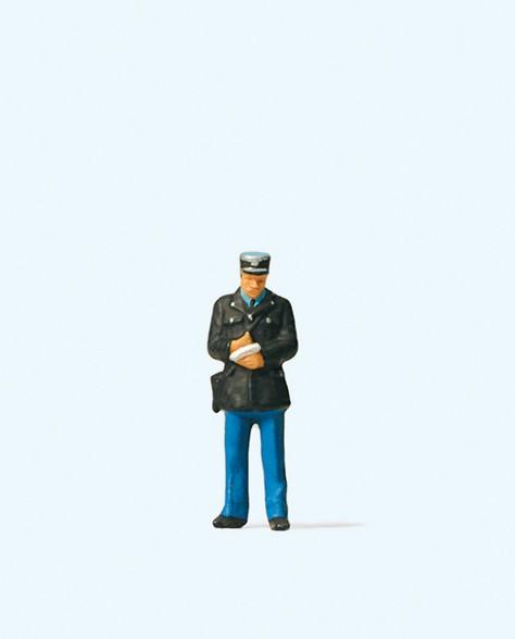 Preiser 29069 - H0 - Französischer Gendarm