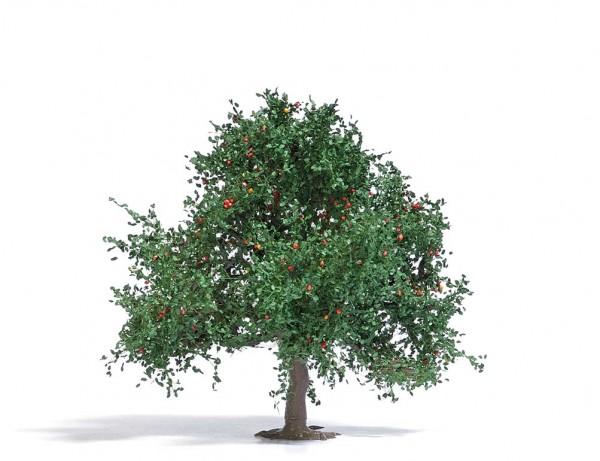 Busch 3652 - H0 - Apfelbaum 75 mm, Sommer