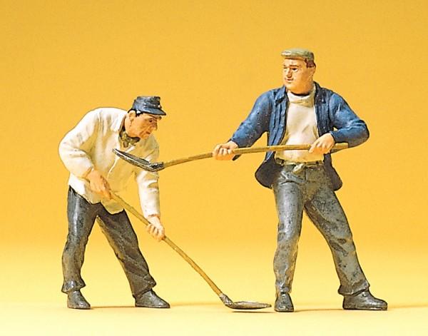 Preiser 63062 - Bauarbeiter