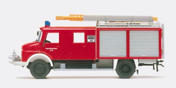Preiser 31280 - H0 - Löschgruppenfahrzeug LF 16 TS