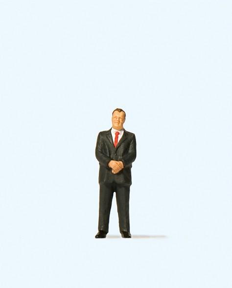 Preiser 28172 - H0 - Willy Brandt