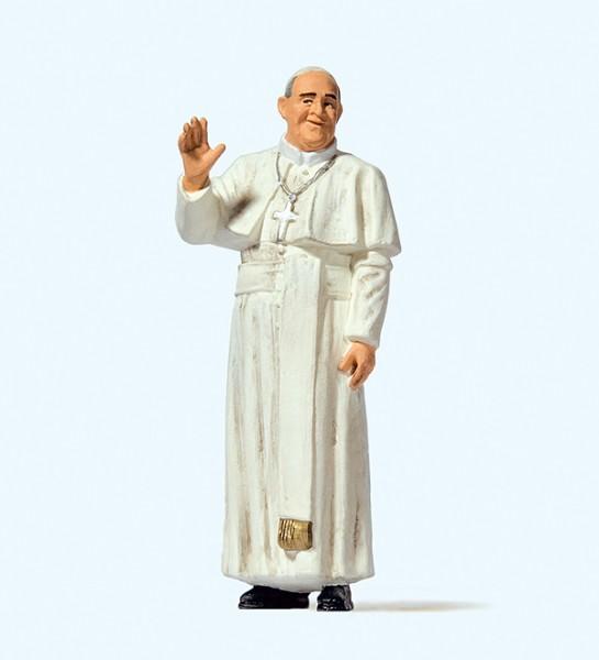 Preiser 45518 - G - Papst Franziskus