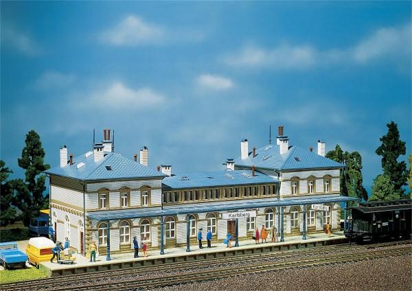 Faller 212114 - N - Bahnhof Karlsberg