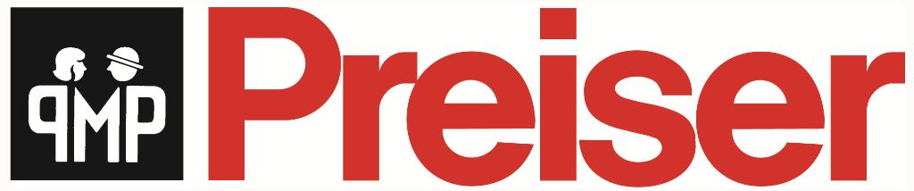 Preiser-Logo