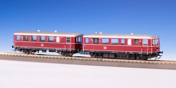 Kres 1351409 - TT - Triebwagenzug VT 70 943 + VB 140 286 der DB