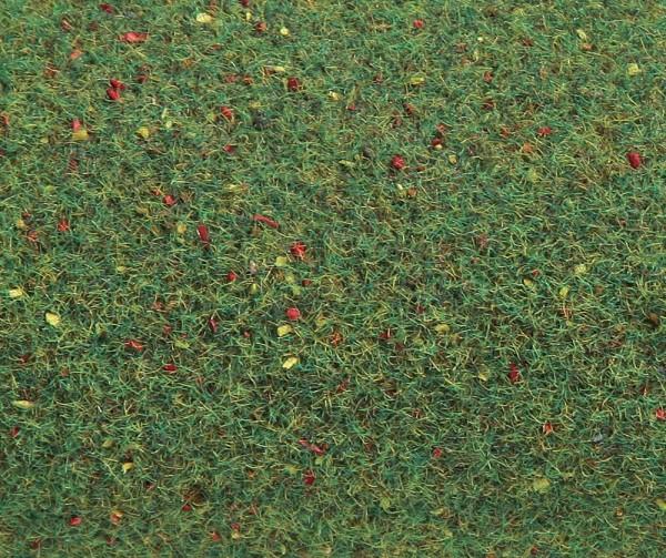 Faller 180752 - Geländematte Blumenwiese, 1000 x 2500 mm
