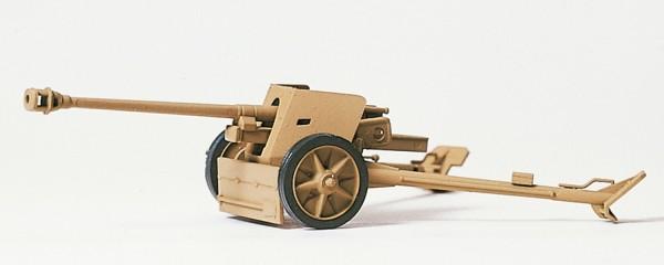 Preiser 16535 - H0 - Leichte Feldhaubitze 7,5 cm PAK 40
