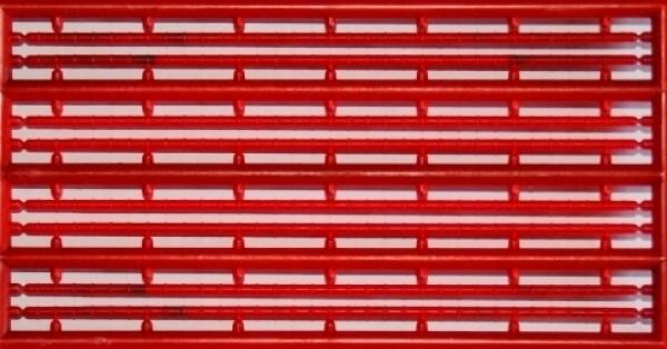 Hädl 710003-01 - TT - Dachfirst rot
