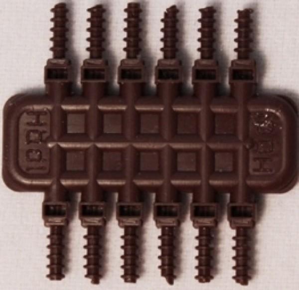 Hädl 710005-01 - TT - Stabisolatoren braun