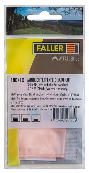 Faller 180710 - Minilichteffekte Discolicht