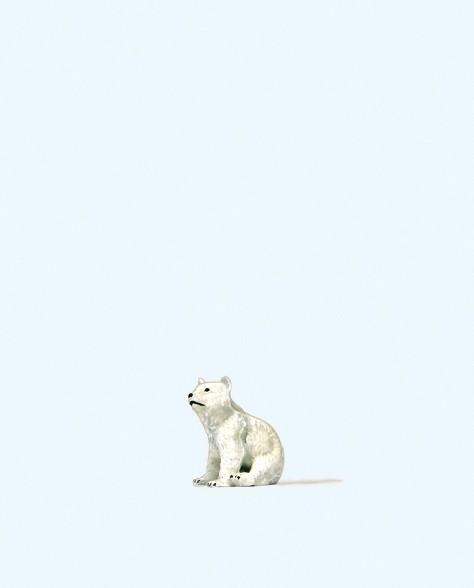 Preiser 29500 - Junger Eisbär