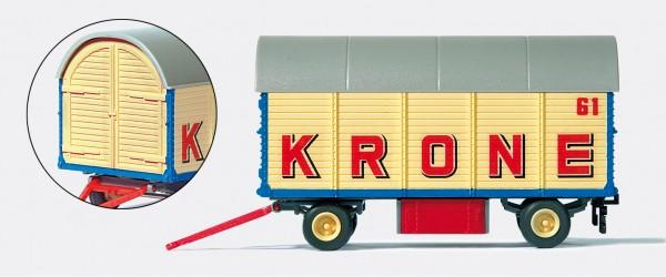 """Preiser 21033 - H0 - Packwagen """"Zirkus Krone"""""""