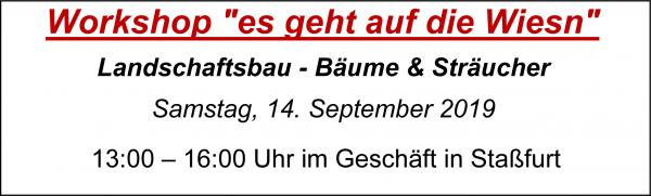 """MoBaLa-Sft - Workshop 09 - """" es geht auf die Wiesn """" am Samstag, 14.09.2019"""