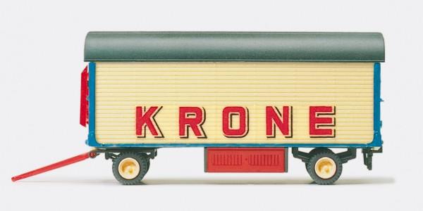 """Preiser 21016 - H0 - Packwagen """"Zirkus Krone"""""""