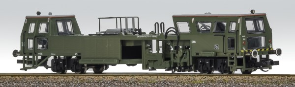 Fischer 26013109 - TT - Gleisstopfmaschine der NVA
