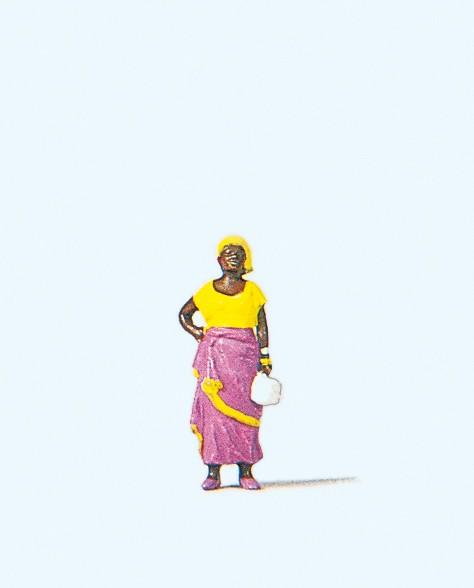Preiser 29047 - Afrikanerin