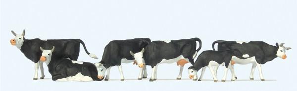 Preiser 73013 - Kühe