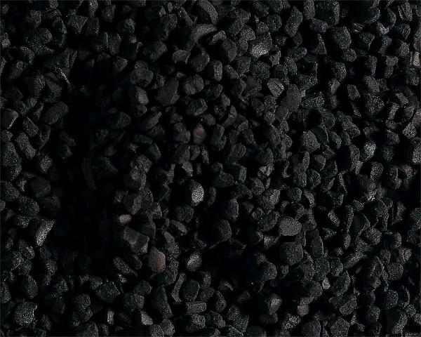 Faller 170723 - Streumaterial Kohle schwarz, 140 g