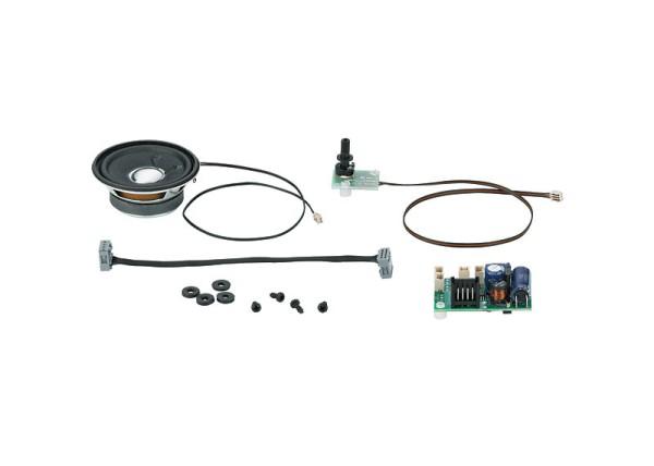 LGB 65006 - G - Dieselsound-Nachrüstsatz