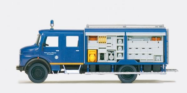 Preiser 31192 - H0 - Gerätekraftwagen GKW 72 MB LA 1113 B