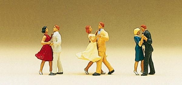 Preiser 10120 - Tanzpaare