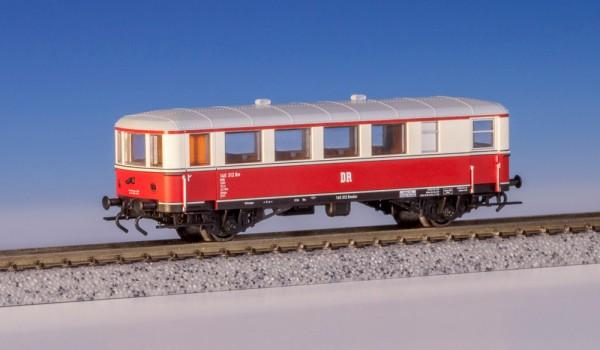 Kres N1401D - N - Beiwagen VB 140 312 der DR (Digital)