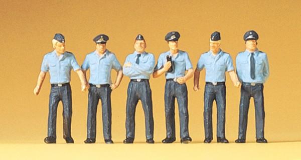 Preiser 72407 - Soldaten in Sommeruniform