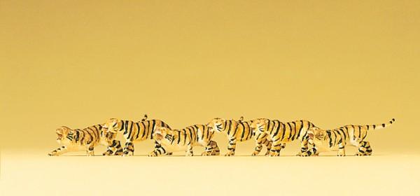 Preiser 79714 - Tiger