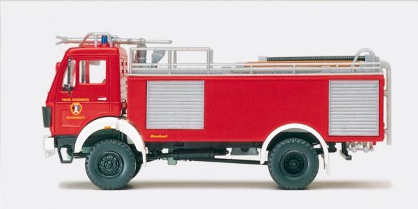 Preiser 31178 - H0 - Tanklöschfahrzeug TLF 24/50 MB 1922/AK
