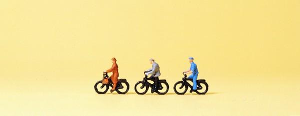 Preiser 80911 - Radfahrer