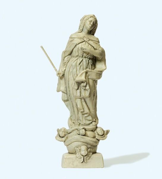 Preiser 45516 - G - Heiligenstatue