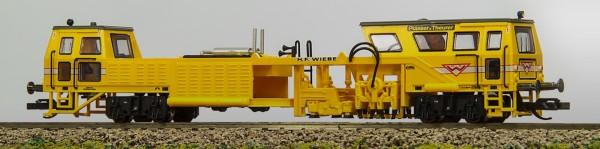 Fischer 26013102 - TT - Gleisstopfmaschine der Wiebe