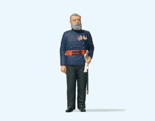 Preiser 57156 - 1:24 - Conrad Dietrich Magirus