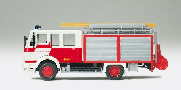 Preiser 35022 - H0 - Löschgruppenfahrzeug LF 16 MB 1222 AF