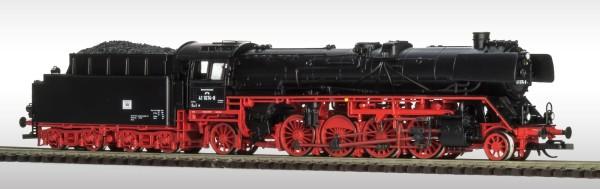 Fischer 21018402 - TT - Dampflok BR 41 Reko der DR mit LokSound