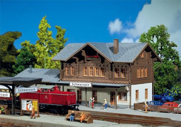 Faller 212108 - N - Bahnhof Schwarzbach