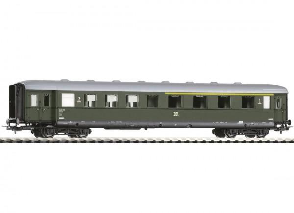 Piko 53272 - Schrzeneilzugwg. AB4ml 1./2.Kl. DR III