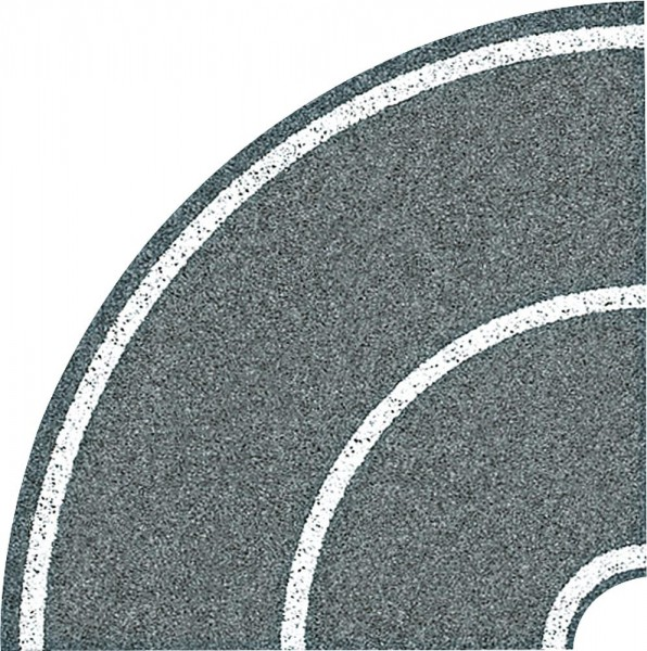 Faller 272459 - N - Strassenbogen 90°