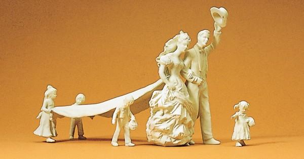 Preiser 45180 - Hochzeitspaar