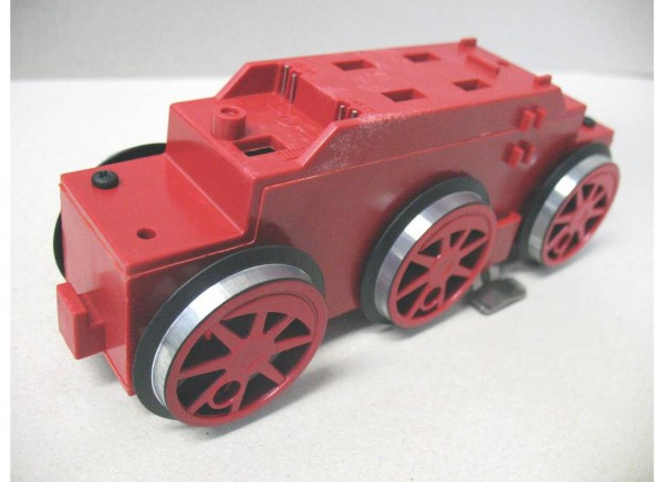 Piko 36102 - G-Antriebseinheit BR 80 komplett (R?der rot)