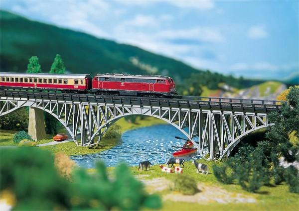 Faller 282915 - Z - Stahlträgerbrücke